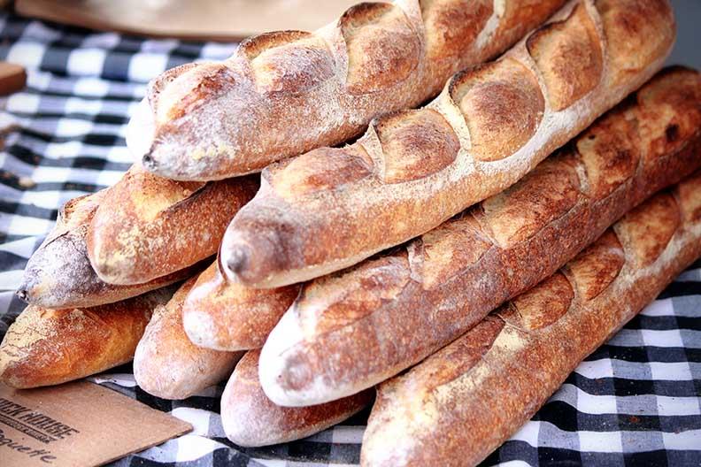 Brickhouse Bread at Herne Hill Market