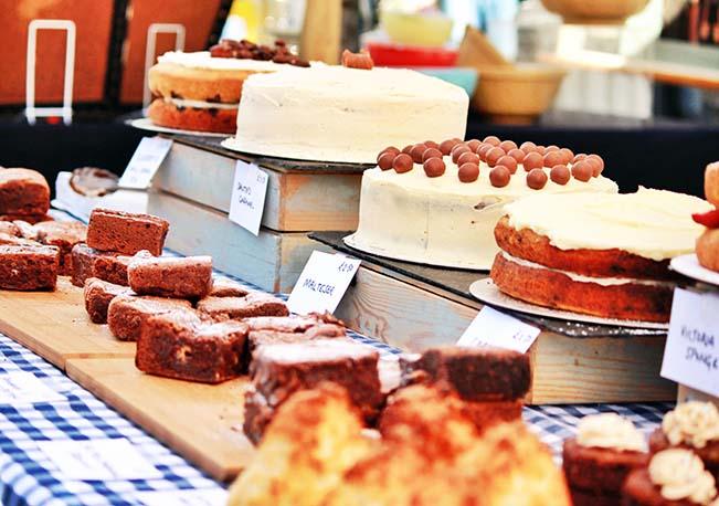 Cake Shop Herne Hill