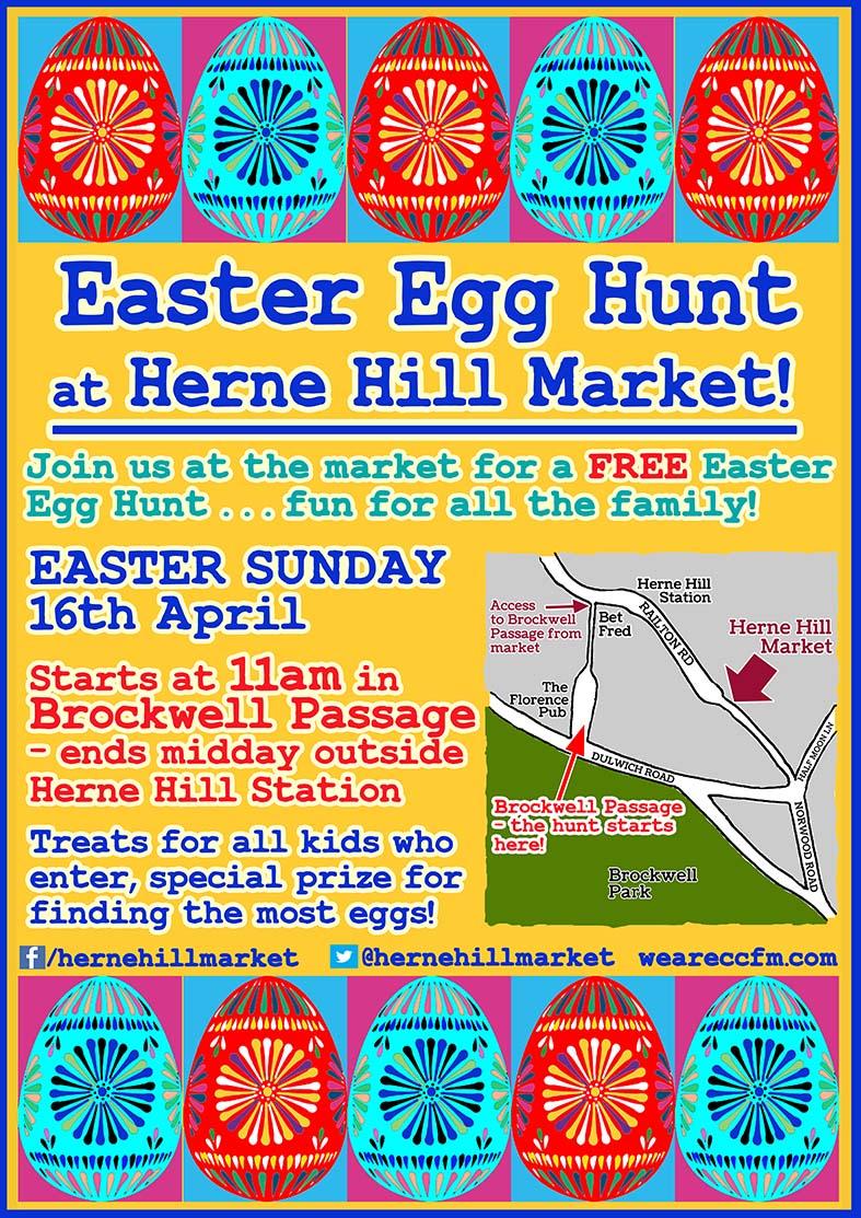 Herne Hill Market
